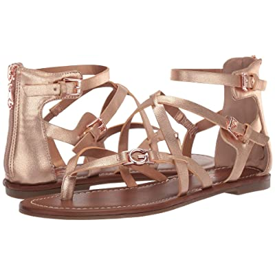 G by GUESS Harver (Rose Gold) Women