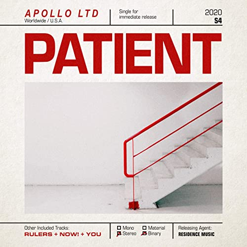 Apollo LTD - Patient (2020)