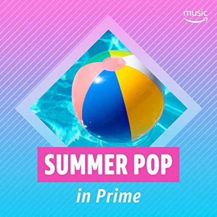 夏うたポップス in Prime