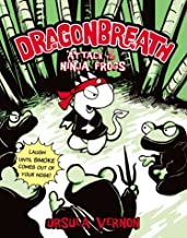 Best dragonbreath attack of the ninja frogs Reviews