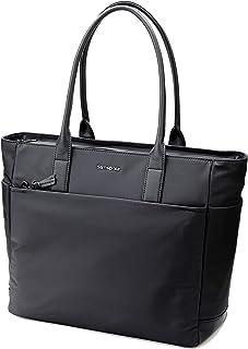 Samsonite 79805 BOULEVARD Women's Tote Bag, Black, 32 Centimeters