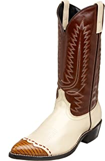 Best wingtip cowboy boots Reviews