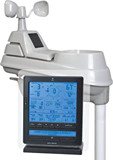 AcuRite 01015 Wireless Weather Station with Wind and Rain Sensor