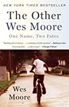 The Other Wes Moore: One Name, Two Fates (English Edition)