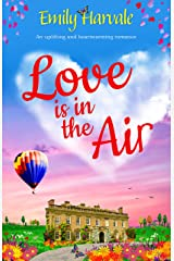 Love is in the Air Kindle Edition