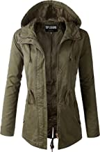 Best womens olive green utility jacket Reviews