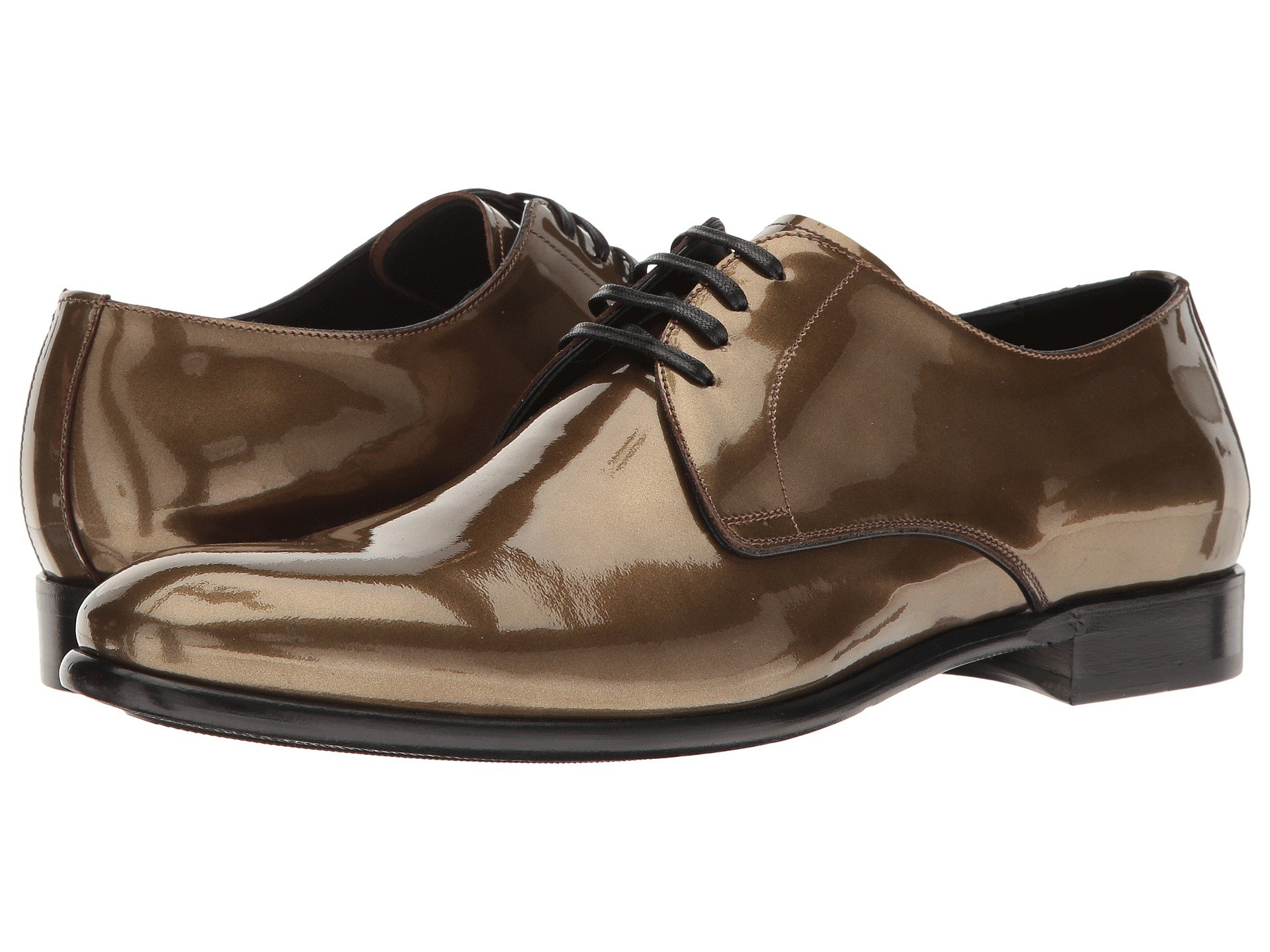 Dolce & Gabbana Metallic Plain Toe Oxford qw3gEln