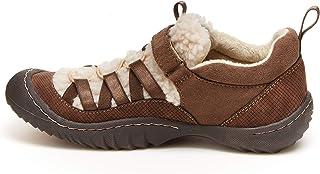 JBU by Jambu Women's Minnie Sneaker, Brown, 7