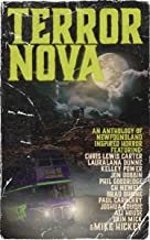 Terror Nova: An anthology of Newfoundland inspired horror