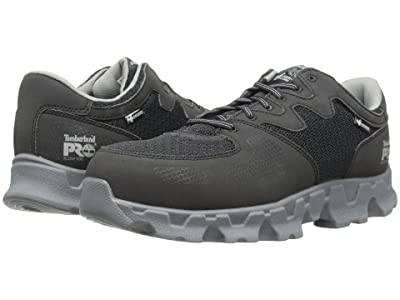 Timberland PRO Power Train ESD (Black/Grey) Men