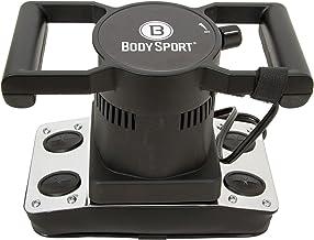 ماساژور ارتعاش حرفه ای Body Sport Dual Speed برای درد عضلات درد و درد - ابزار حق بیمه کایروپراکتیک ایده آل برای ترشح میوفاشیال و Trigger Point Therapy