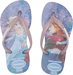 2cd459b9db0a Girls Havaianas Kids Flip Flops + FREE SHIPPING