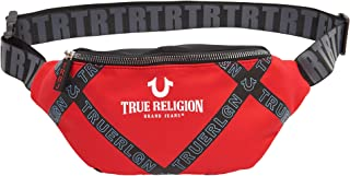 True Religion Fanny Pack - The Waist Bag with Vacay Vibes Ideal for Running, Cycling, Hiking - Pack in Your Daily Essentia...