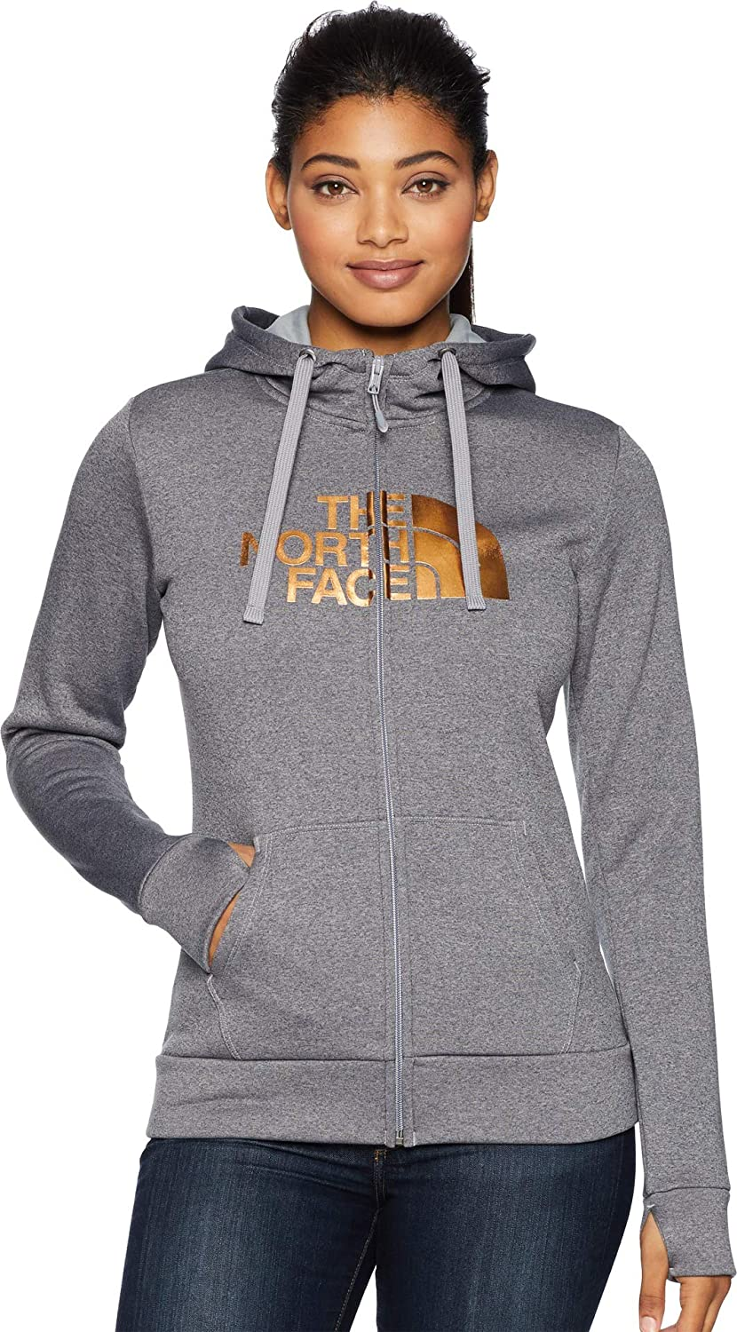 The North Face Women's Fave Half Dome Full Zip