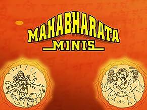 Mahabharata Minis