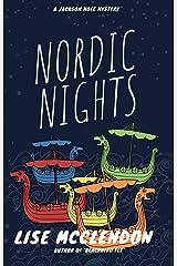 Nordic Nights (Alix Thorssen Mystery Series Book 3) (English Edition) Versión Kindle