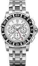 Carl F. Bucherer Patravi TravelGraph GMT Chrono Men's Watch 00.10618.13.23.21