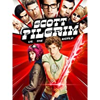 Deals on Scott Pilgrim vs. The World HD Digital