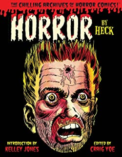 Best horror by heck Reviews