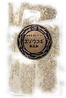 エゾウコギ茶 ( シベリアジンセン / シゴカ / シベリア人参 茶 ) 20袋(5g×20袋)【郵便対応サイズ】【エゾウコギ 根 100% シベリアジンセンルート ティーバック 】健康茶ギャラリー