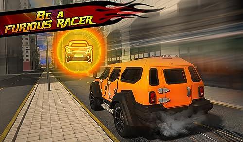 『Furious Car Driver 3D』の5枚目の画像