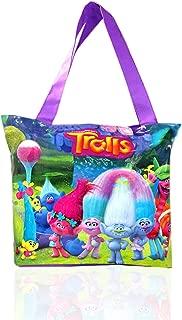 Trolls Beach Bag, Swimming Bag,Trolls DreamWorks Official Licensed