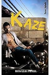 KAZE: une romance New Adult Format Kindle