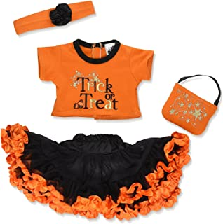 18 Inch Trick or Treat American Girl Doll Halloween Outfit.