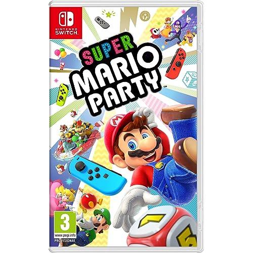 Nintendo Switch Games: Amazon co uk