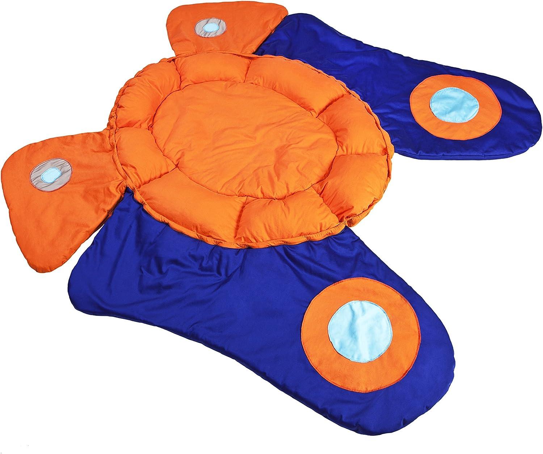 Igolo Kinder Schlafsack Schmetterling