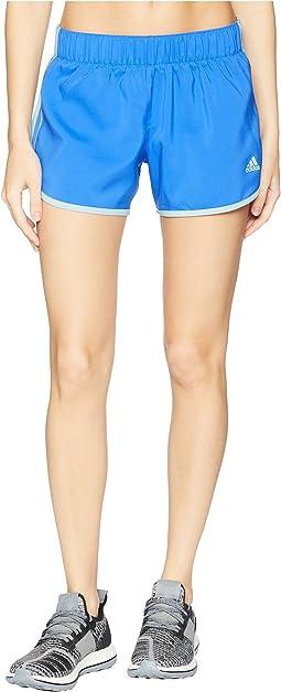 "M10 Woven 4"" Shorts"