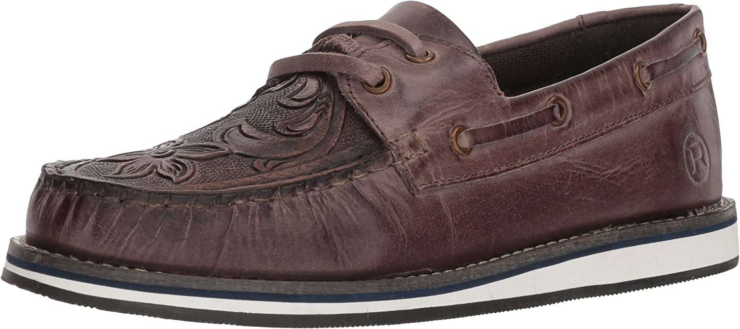 Roper Womens Filly Boat shoes