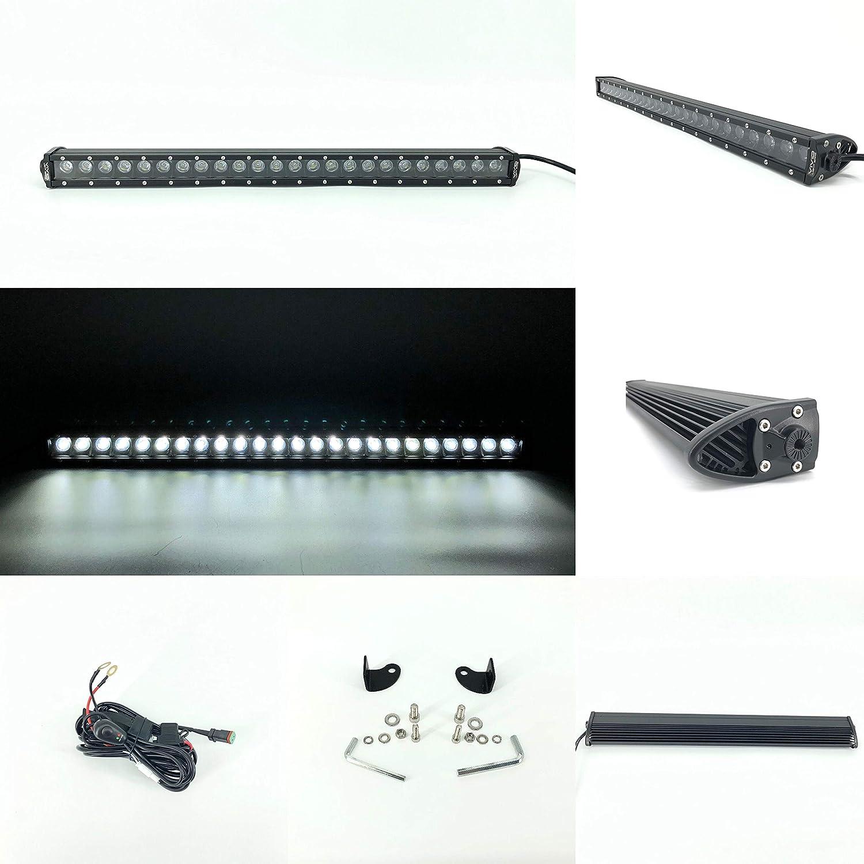 Vivid Light Bars 10.5