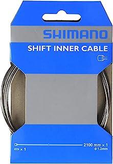 Shimano Cable Standard para cambios, 1.2 x 2100 mm…