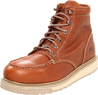 Men's Barstow Wedge Work Boot