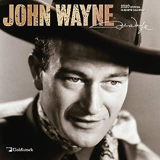 john wayne stuff