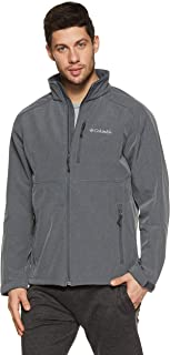 Columbia Men's Ryton Reserve Softshell Water and Wind Resistant Jacket