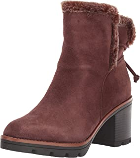 Naturalizer Women's Valene Ankle/Bootie Boot