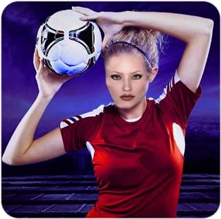 Women Soccer League 2018