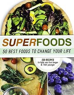 Superfoods (Superfoods Lg)