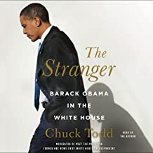 The Stranger: Barack Obama in the White House