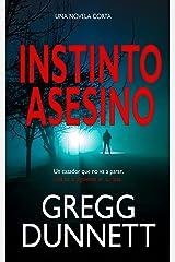 Instinto Asesino (Spanish Edition) Kindle Edition