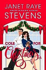 Cole for Christmas Kindle Edition