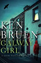 Best ken bruen jack taylor novels Reviews