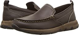 School Moccasin TS Field (Little Kid/Big Kid)