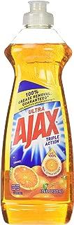Best ajax dish liquid 12.6 oz Reviews