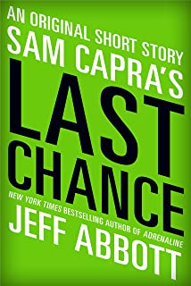 Sam Capra's Last Chance (English Edition)