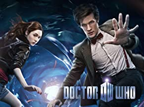 Best Doctor Who Season 5 Reviews