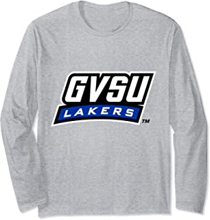 Grand Valley State University Lakers Long Sleeve PPGVSU05