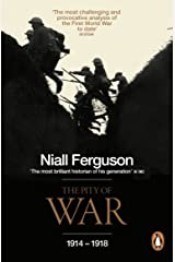 The Pity of War Kindle Edition